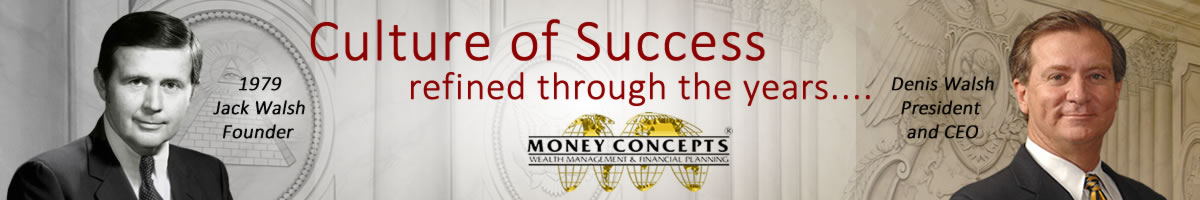 Our Financial Culture Of Success