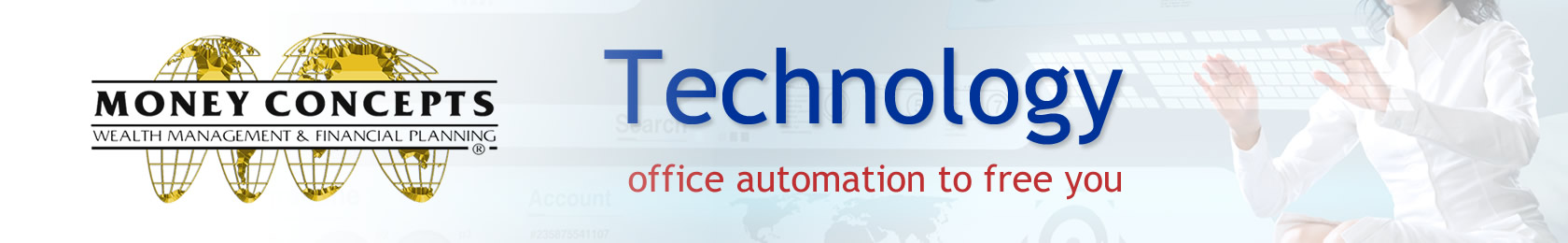 Financial Office Technology