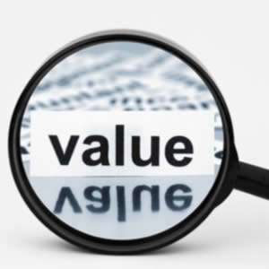 Best Broker Dealer Value