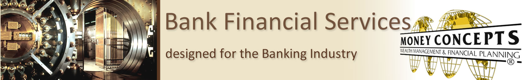 Financial Service Programs for Banks