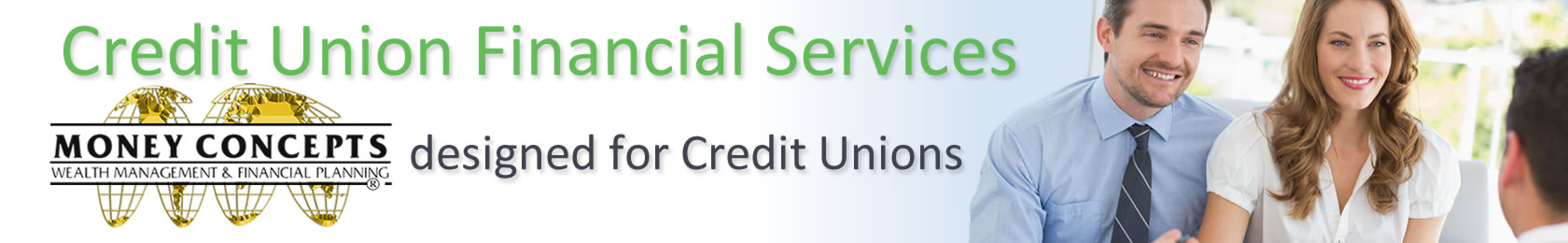 Financial Service Programs for Credit Unions