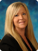Portrait Susan Walsh-Caban - Vice President of Marketing and Meetings