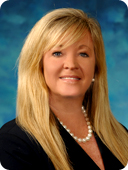 Portrait Terri Walsh - Senior Vice President / Chief Compliance Officer