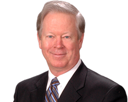 Financial Advisor Raymond Joakimson