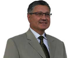 Financial Advisor Hugo Grimaldi