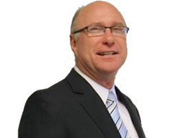 Financial Advisor Paul Kingsland