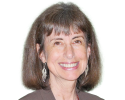 Financial Advisor Mary Anne Mayer Redmond