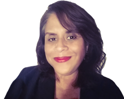 Financial Professional Maria Ramirez