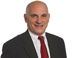 Financial Advisor Michael Kapiloff