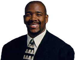 Financial Advisor Michael Davis