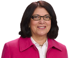 Financial Professional Ann Sapelli