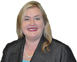 Financial Advisor Jennifer Potter-Quillen