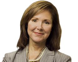 Financial Advisor Susan Sukys