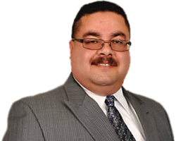 Financial Advisor Gilbert Mercado